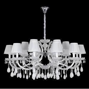 Подвесная люстра Crystal Lux Blanca SP18
