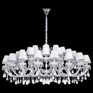 Подвесная люстра Crystal Lux Blanca SP45