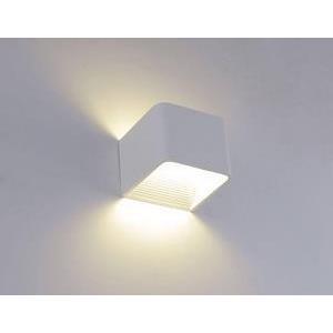 Накладной светильник Crystal Lux Clt 010 CLT 010W100 WH