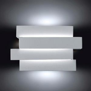 Настенный светильник Crystal LuxCLT327W255