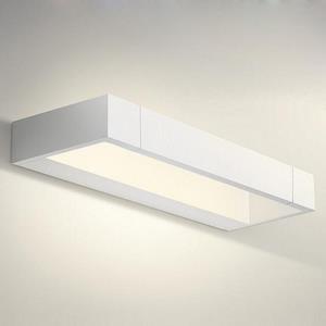 Настенный светодиодный светильник Crystal Lux CLT 028W WH