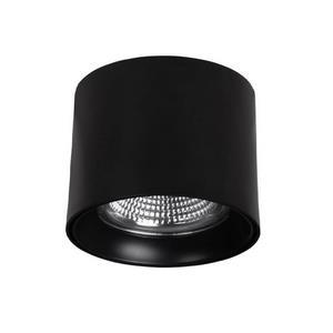Потолочный светодиодный светильник Crystal Lux CLT 522C138 BL