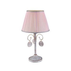 Настольная лампа Crystal Lux Emilia LG1