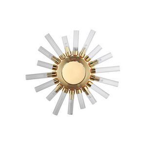 Настенный светильник Crystal Lux Fair AP9 Gold D520