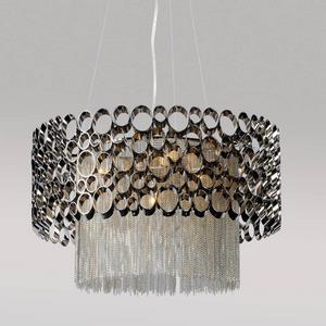 Подвесной светильник Crystal Lux Fashion SP4 D50