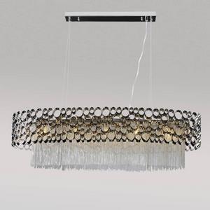 Подвесной светильник Crystal Lux Fashion SP5 L100