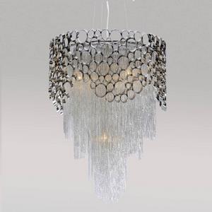 Подвесной светильник Crystal Lux Hauberk Sp-PL6 D45