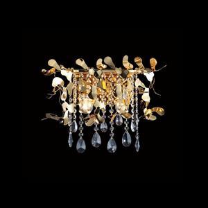 Настенный светильник Crystal Lux Romeo AP2 Gold