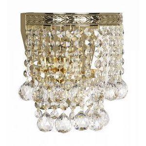 Накладной светильник Dio D'Arte Cremono Cremono E 2.18.499 G