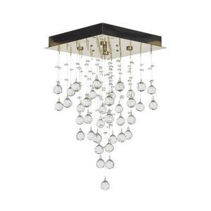Накладной светильник Dio D'Arte Tesoro Tesoro H 1.4.30.200 G