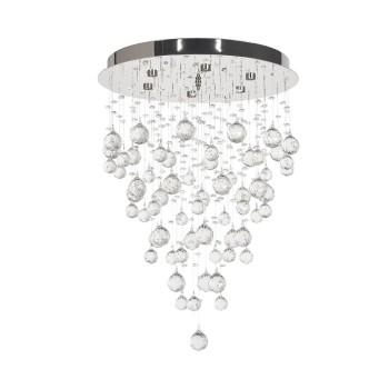 Накладной светильник Dio D'Arte Tesoro Tesoro H 1.4.45.200 N