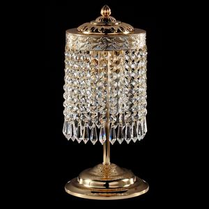 Настольная лампа декоративная Maytoni Bella DIA750-WB11-WG