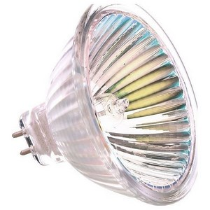 Лампа галогеновая Deko-Light Decostar 51S GU5.3 35Вт 2900K 290035