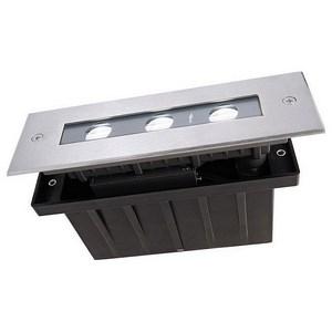 Встраиваемый в дорогу светильник Deko-Light Line I WW 730291