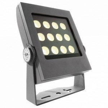 Настенно-потолочные прожекторы Deko-Light Power Spot IX WW 732008