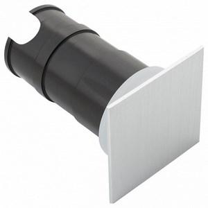 Встраиваемый светильник Denkirs DK1001 DK1002-AL