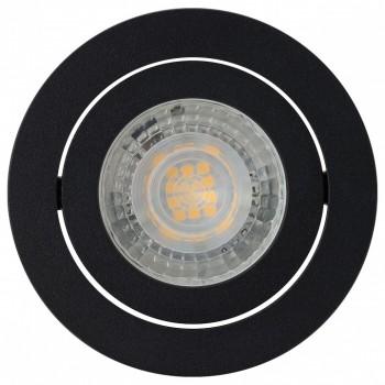 Встраиваемый светильник Denkirs DK2016 DK2017-BK