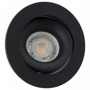 Встраиваемый светильник Denkirs DK2018 DK2018-BK