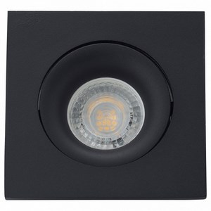 Встраиваемый светильник Denkirs DK2018 DK2019-BK