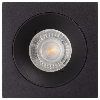 Встраиваемый светильник Denkirs DK2026 DK2025-BK