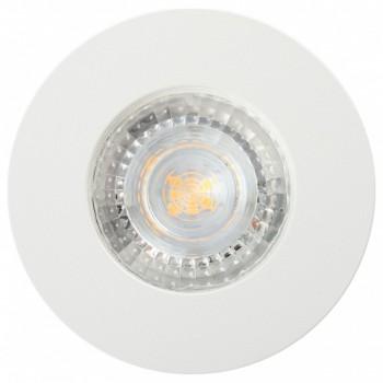 Встраиваемый светильник Denkirs DK2030 DK2030-WH