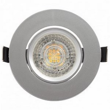 Встраиваемый светильник Denkirs DK302 DK3020-CM