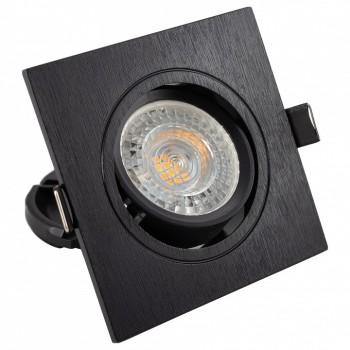 Встраиваемый светильник Denkirs DK302 DK3021-BK