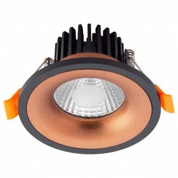 Встраиваемый светильник Denkirs DK4000 DK4002-CF