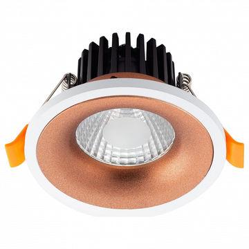 Встраиваемый светильник Denkirs DK4000 DK4004-CF