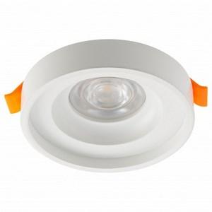 Встраиваемый светильник Denkirs DK4005 DK4005-WH