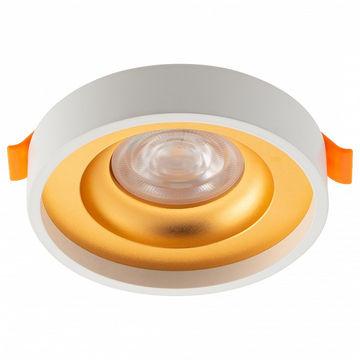 Встраиваемый светильник Denkirs DK4005 DK4006-GD