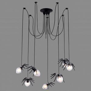 Подвесной светильник Ragno 1308/04 SP-7