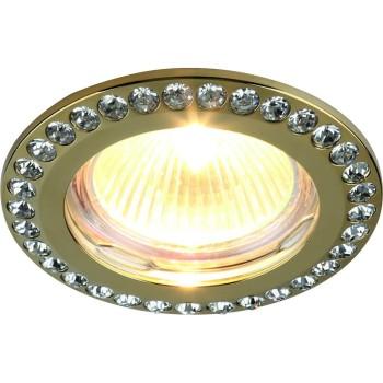Встраиваемый светильник Gianetta 1405/01 PL-1