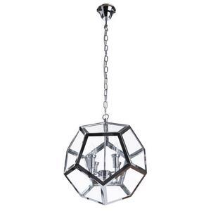 Подвесной светильник Divinare Poliedro 2020/04 SP-4