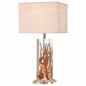 Настольная лампа декоративная Selva 3201/09 TL-2