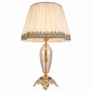 Настольная лампа декоративная Laura 5123/01 TL-1