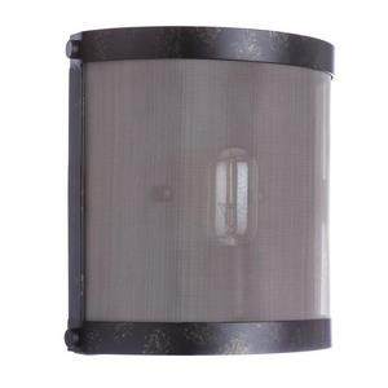 Накладной светильник Divinare Foschia 8110/03 AP-1