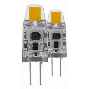 Комплект из 2 ламп светодиодных Eglo Led лампы 11551