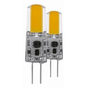Комплект из 2 ламп светодиодных Eglo Led лампы 11552