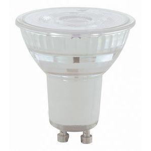 Лампа светодиодная Led лампы GU10 3000K 220-240В 5,2Вт 11575