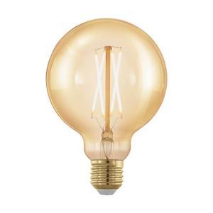 Лампа светодиодная Eglo золотойen Age 11693
