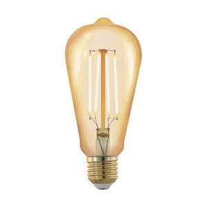 Лампа светодиодная Eglo золотойen Age 11696