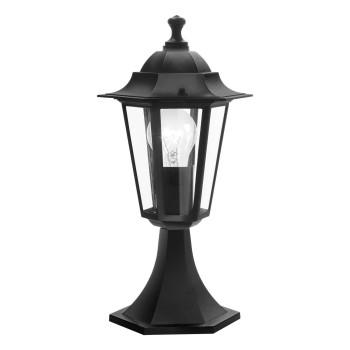 Наземный низкий светильник Eglo Laterna 4 22472