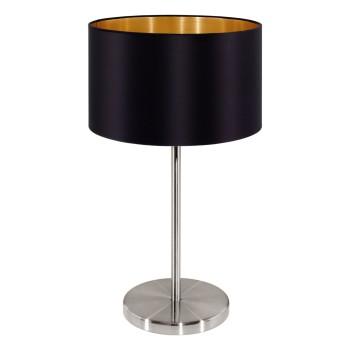Настольная лампа декоративная Eglo Maserlo 31627