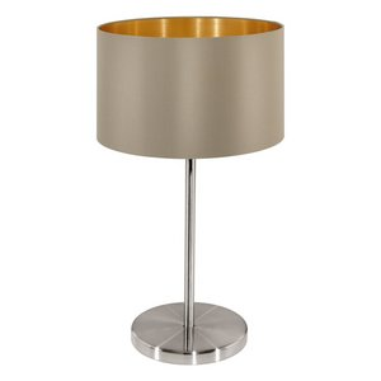 Настольная лампа декоративная Eglo Maserlo 31629