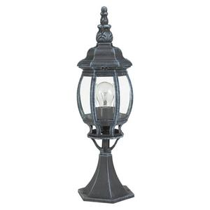 Наземный низкий светильник Eglo Outdoor Classic 4173