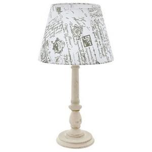 Настольная лампа декоративная Eglo Larache 1 43242