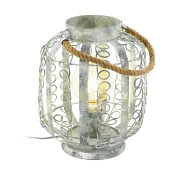 Настольная лампа декоративная Hagley 49134