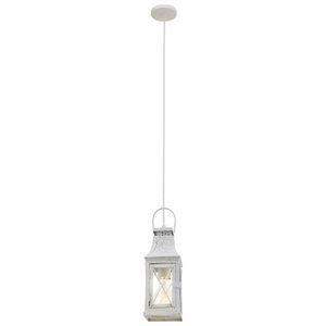 Подвесной светильник Eglo Lisburn 49223