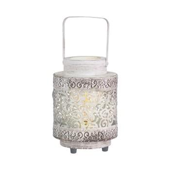 Настольная лампа декоративная Eglo Talbot 49276